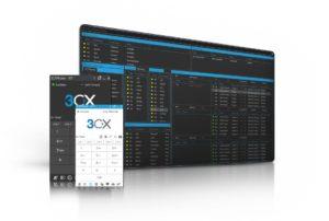 НОВА АЙТИ - официальный партнер 3CX Ltd