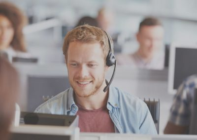 Call from site Nova.Webcalls for Cisco UCCX