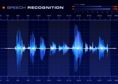 Голосовая биометрия