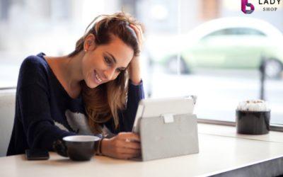 Внедрение решения Nova.Chats в интернет-магазине LadyShop.ua