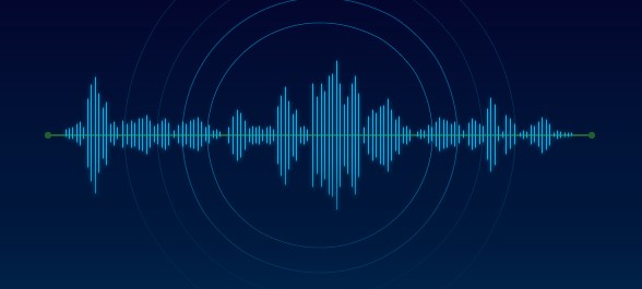 Our system knows who is talking! Or voice biometrics from NOVA IT